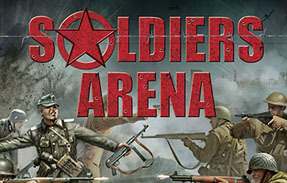 soldiers arena server hosting
