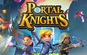portal knights server hosting