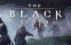 the black death server hosting