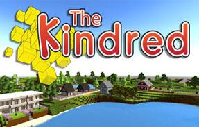 the kindred server hosting