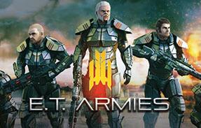 ET armies server hosting