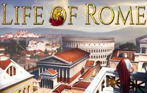 life of rome server hosting