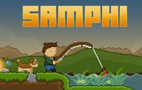 samphi server hosting