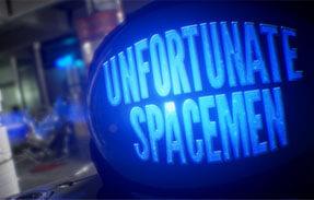 Unfortunate Spacemen Server Hosting