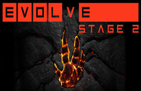 Evolve Stage 2 Server Hosting
