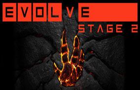 Evolve Stage 2 Thumb
