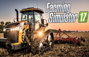 Farming Simulator 2017 Thumb