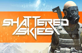 Shattered Skies Thumb
