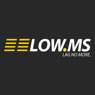 LOW.MS Logo