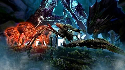 Ark Aberration Expansion DLC Thumb