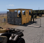Arma 3 Extended Fortifications Thumbnail
