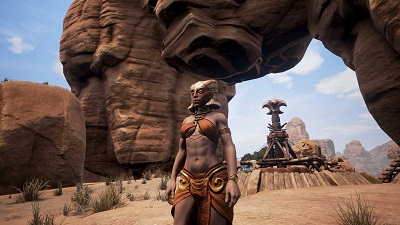 Conan Exiles December Update Thumb
