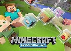 Minecraft Education Edition Thumb