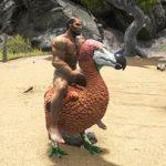 Rideable Alpha Dodo's Thumbnail