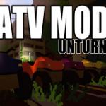 Unturned ATV Mod Thumbnail