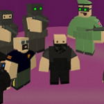 Unturned More Military Clothes Mod Thumbnail