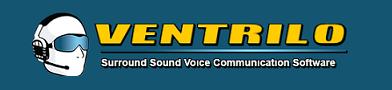 Ventrillo Logo