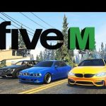 FiveM Jan 2018 Updates Thumbnail