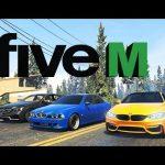 FiveM Jan 2018 Updates Thumbnail