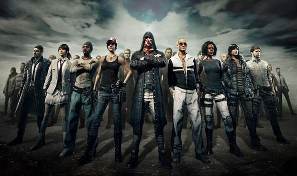 Player Unknown's Battlegrounds Players Guide Thumb