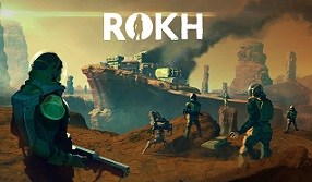 ROKH Thumb