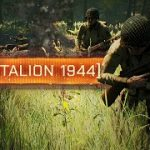 battalion 1944 - Blackwake