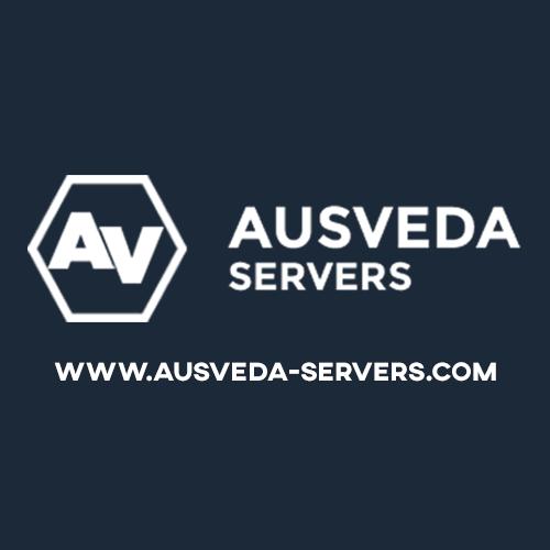 AusVeda Servers Thumb