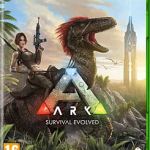 Ark: Survival Evolved Cover Thumb